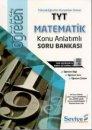 TYT Öğreten Matematik Konu Anlatımlı Soru Bankası Seviye Yayınları