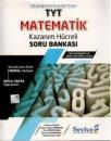TYT Matematik Kazanım Hücreli Soru Bankası Seviye Yayınları