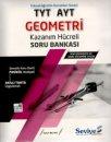 TYT-AYT Geometri Kazanım Hücreli Soru Bankası Seviye Yayınları