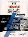 TYT Türkçe Kazanım Hücreli Soru Bankası Seviye Yayınları