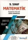 9.Sınıf Matematik Kazanım Hücreli Soru Bankası Seviye Yayınları
