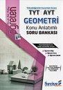 TYT-AYT Öğreten Geometri Konu Anlatımlı Soru Bankası Seviye Yayınları