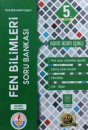 Adım Adım Işıklı 5. Sınıf Fen Bilimleri Soru Bankası Bilal Işıklı Yayınları