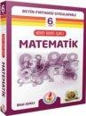 Adım Adım Işıklı 6. Sınıf Matematik Kitabı Bilal Işıklı Yayınları
