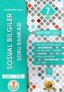 7. Sınıf Sosyal Bilgiler Soru Bankası Bilal Işıklı Yayınları