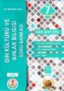 7. Sınıf Din Kültürü ve Ahlak Bilgisi Soru Bankası Bilal Işıklı Yayınları