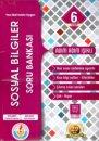 6. Sınıf Sosyal Bilgiler Soru Bankası Bilal Işıklı Yayınları