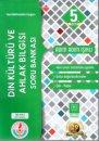 5. Sınıf Din Kültürü ve Ahlak Bilgisi Soru Bankası Bilal Işıklı Yayınları