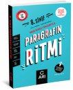 8. Sınıf LGS Hazırlık Paragrafın Ritmi Hamza Kaya Arı Yayınları