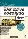 10.Sınıf Türk Dili ve Edebiyatı Özet Delta Kültür Yayınları