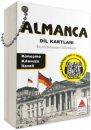 Almanca Dil Kartları Delta Kültür Yayınları
