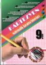 9. Sınıf Matematik Tarama Sınavları 8 Sınav Kartezyen Yayınları
