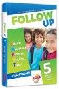 Follow Up 5 English Test Book Smart English