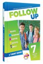 Follow Up 7 English Test Book Smart English