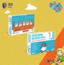 1. Sınıf Düşünme Becerileri ve Akıl Oyunları Seti Teas Press Yayınları