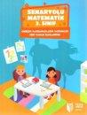 3. Sınıf Senaryolu Matematik Teas Press Yayınları