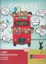 7. Sınıf İngilizce Defteri Pandül Yayınları