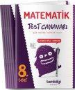 8. Sınıf Matematik Yaprak Test Tambilgi Yayınları