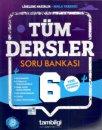 6. Sınıf Tüm Dersler Soru Bankası Tambilgi Yayınları