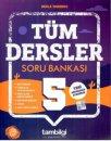 5. Sınıf Tüm Dersler Soru Bankası Tambilgi Yayınları