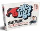 2019 ALES DGS Matematik Video Ders Notları Deniz Atalay Benim Hocam Yayınları