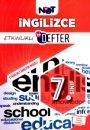 7. Sınıf İngilizce Etkinlikli Bi Defter BiNot Yayınları