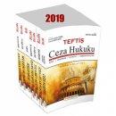 2019 TEFTİŞ Hukuk Seti Konu Anlatımı Kamupark Yayıncılık