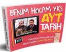 2019 YKS-AYT Tarih Video Ders Notları Ramazan Yetgin Selami Yalçın Benim Hocam Yayınları