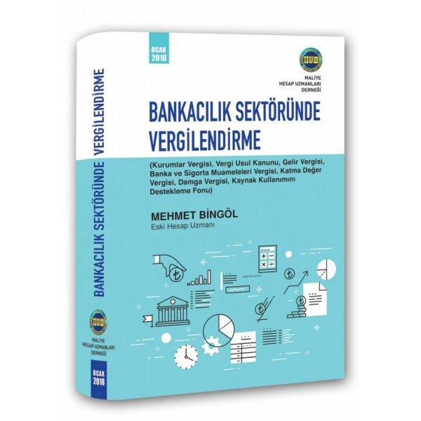 Bankacılık Sektöründe Vergilendirme Maliye Hesap Uzmanları Derneği