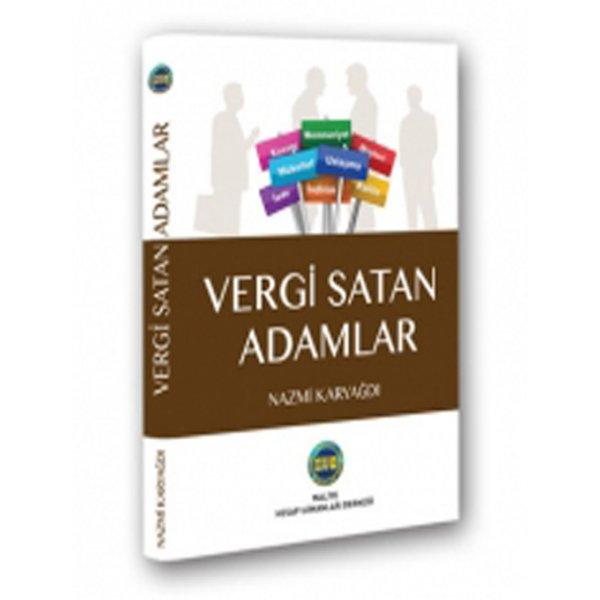 Vergi Satan Adamlar Maliye Hesap Uzmanları Derneği