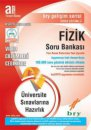 Birey A Serisi Temel Düzey Fizik Video Çözümlü Soru Bankası Birey Yayınları