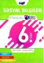 6. Sınıf Sosyal Bilgiler Etkinlikli Bi Soru BiNot Yayınları