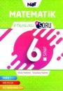 6. Sınıf Matematik Etkinlikli Bi Soru BiNot Yayınları