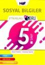 5. Sınıf Sosyal Bilgiler Etkinlikli Bi Soru BiNot Yayınları