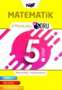 5. Sınıf Matematik Etkinlikli Bi Soru BiNot Yayınları