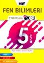 5. Sınıf Fen Bilimleri Etkinlikli Bi Soru BiNot Yayınları