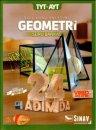 TYT AYT Geometri 24 Adımda Özel Konu Anlatımlı Soru Bankası Sınav Yayınları