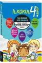4. Sınıf Tüm Dersler Soru Bankası Evrensel İletişim Yayınları