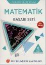 8. Sınıf LGS Matematik Başarı Seti Fen Bilimleri Yayıncılık
