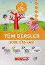 2.Sınıf Tüm Dersler Soru Bankası Referans Yayınları