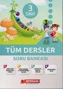 3.Sınıf Tüm Dersler Soru Bankası Referans Yayınları