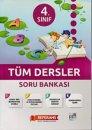 4.Sınıf Tüm Dersler Soru Bankası Referans Yayınları