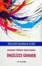 İngilizce Gramer English Grammar Guide Kapadokya Yayınları