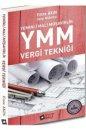 2018 YMM Yeminli Mali Müşavirlik Sınavına Hazırlık Kitabı Vergi Tekniği Est Yayınları
