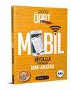 2019 ÖABT Biyoloji Öğretmenliği Mobil Konu Anlatımı Beyaz Kalem Yayınları