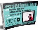 2019 KPSS Eğitim Bilimleri Program Geliştirme ÖYT Video Soru Bankası Zeynep Salman İçli Benim Hocam Yayınları
