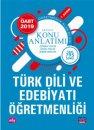 2019 ÖABT Türk Dili ve Edebiyatı Detaylı Konu Anlatımı Nobel Sınav Yayınevi