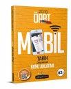 2019 ÖABT Tarih Öğretmenliği Mobil Konu Anlatımı Beyaz Kalem Yayınları