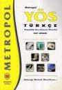 YÖS Türkçe Cep Kitabı Yeni Metropol Yayınları