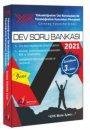 2021 Yükseköğretim Üst Kuruluşları ile Yüseköğretim Kurumları Personeli GYS Dev Soru Bankası Next Level Kariyer Yayınları